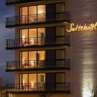Hotel Novotel Suites Rouen Normandie