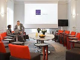 Hotel Novotel Saclay