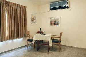 Hotel Arlozorov Suites