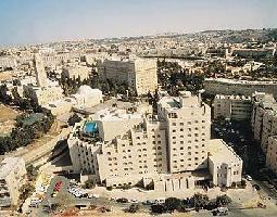 Hotel Dan Panorama Jerusalem