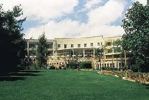 Hotel Holyland