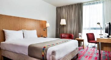 Hotel Park Inn Radisson Aberdeen