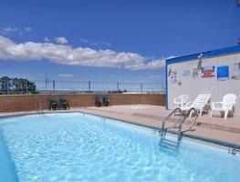Hotel Cedar City Travelodge