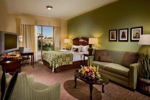Hotel Ayres Chino Hills