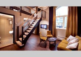 Clarion Collection Hotel Banken