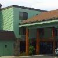 Hotel Pine Lodge Whitefish