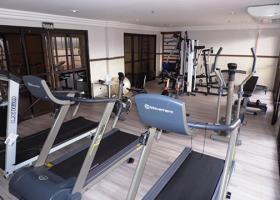 Hotel Quality Suites Vila Velha