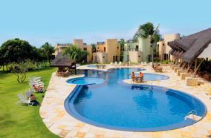 Hotel Sun Bay Pipa Hoteis (ex Pipa Ocean View)