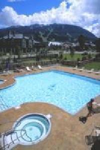 Hotel Cascade Lodge