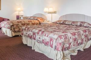 Hotel Econo Lodge Central