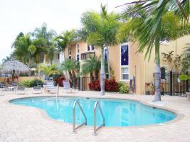Hotel Coconut Villas