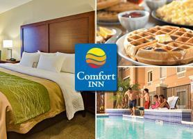 Hotel Comfort Inn Airport International