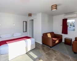 Hotel Econo Lodge Napier