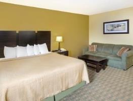 Hotel Days Inn Yankton Sd