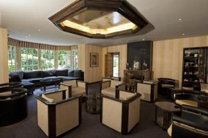 Hotel Le Manoir Du Lys
