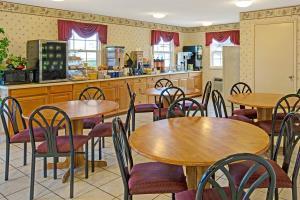 Hotel Days Inn Statesville