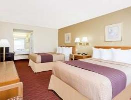 Hotel Days Inn Staunton/ Mint Springs