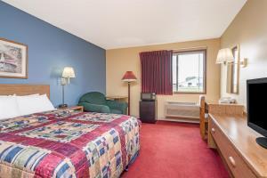Hotel Days Inn West-eau Claire