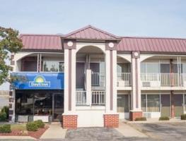 Hotel Days Inn Wheelersburg Portsmouth