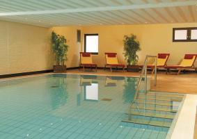 Munte Am Stadwald Hotel - Ringhotels