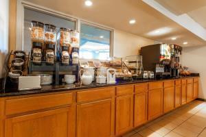 Hotel Baymont Inn & Suites Bellingham