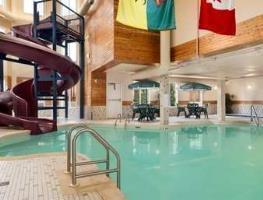 Hotel Days Inn - Saskatoon