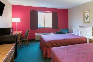 Hotel Days Inn Wooster