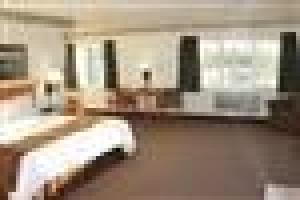 Hotel Baymont Inn & Suites Baxter/brainerd Area