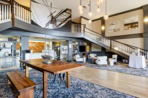 Hotel Clarion Inn Seekonk - Providence