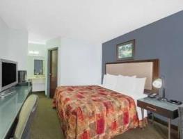 Hotel Days Inn Benton