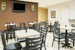 Hotel Days Inn & Suites Thibodaux