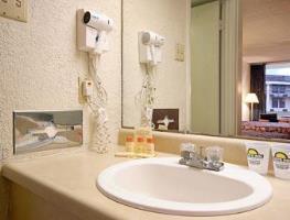 Hotel Days Inn Sikeston