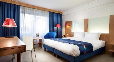 Hotel Park Inn By Radisson Nottingham
