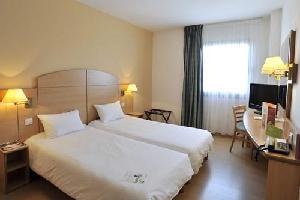 Hotel Campanile Madrid Alcala Henares