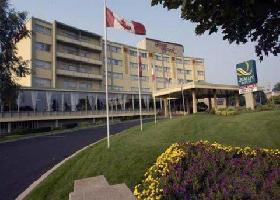 Quality Hotel & Conference Centre Royal Br