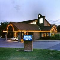 Hotel Travelodge Barrie On Bayfield