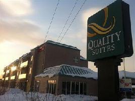 Hotel Quality Suites Ste Anne De Bea