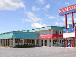Hotel Ramada Limited Calgary