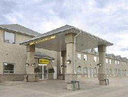 Hotel Super 8 Motel - Drayton Valley