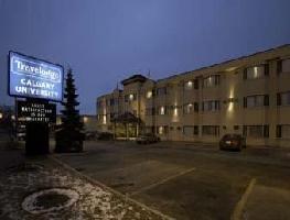 Hotel Travelodge Calgary University