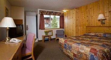 Hotel Rocky Mountain Ski Lodge
