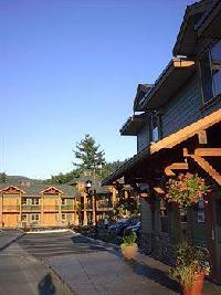 Hotel Vedder River Inn