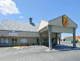 Hotel Super 8 Cambridge/kitchener/waterloo Area