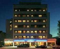 Hotel Super 8 Dartmouth