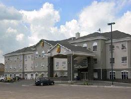 Hotel Super 8 Camrose