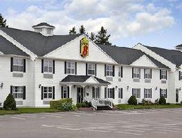 Hotel Super 8 Charlottetown
