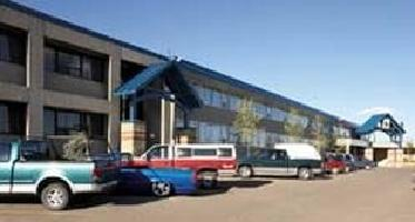 Hotel Travelodge Edmonton East