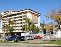 Hotel Ramada Inn And Water Park Edmonton South