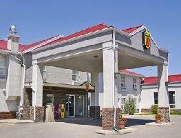Hotel Super 8 Drumheller