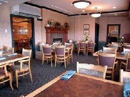 Hotel Travelodge Silver Bridge Inn